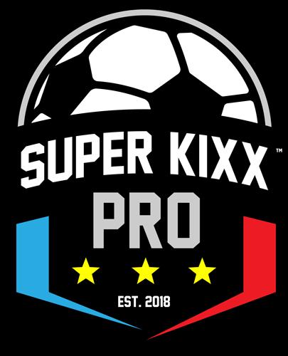 Super Kixx Games