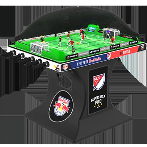 MLS® Licensed Super Kixx PRO®