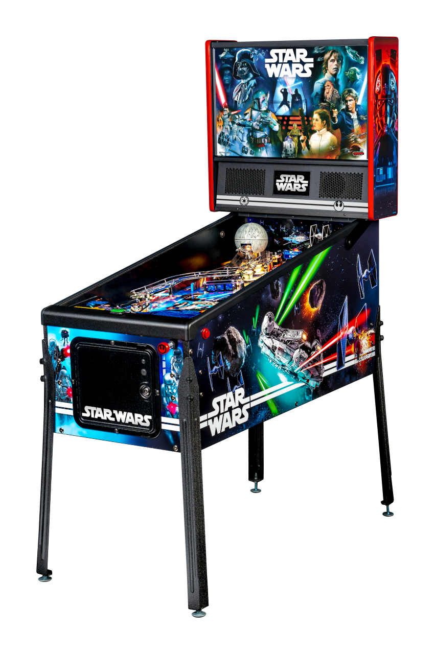 Star Wars Home Pinball