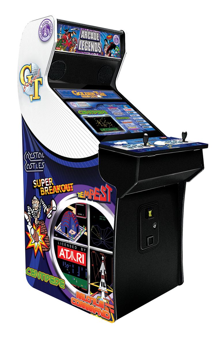 Arcade Legends 3 (Preorder)