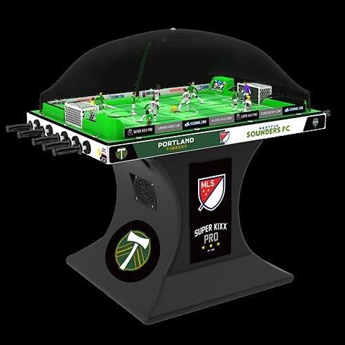 MLS® Licensed Rivalry Super Kixx PRO®