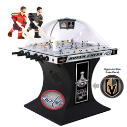 Special Edition NHL® Licensed ICE Super Chexx PRO®