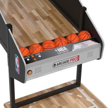 "7"" Basketballs (Set of 6)"