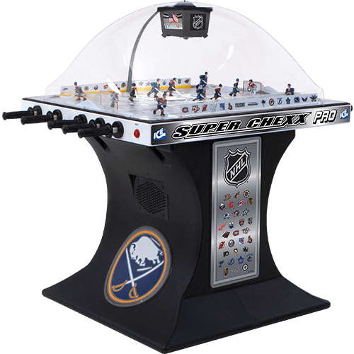 NHL Super Chexx